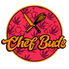 Chef Buds – Expert in Herbal Infusion Cooking Logo